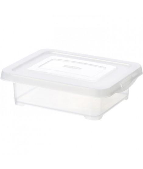 CURVER   Handy Box 1,2L avec couvercle