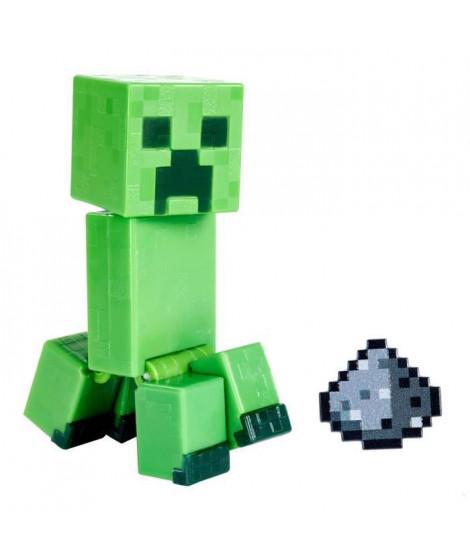 MINECRAFT Figurine Creeper 8cm