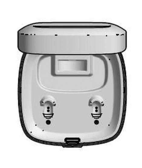 BEURER HA 80 Single Non-medical - Amplificateur de son digital