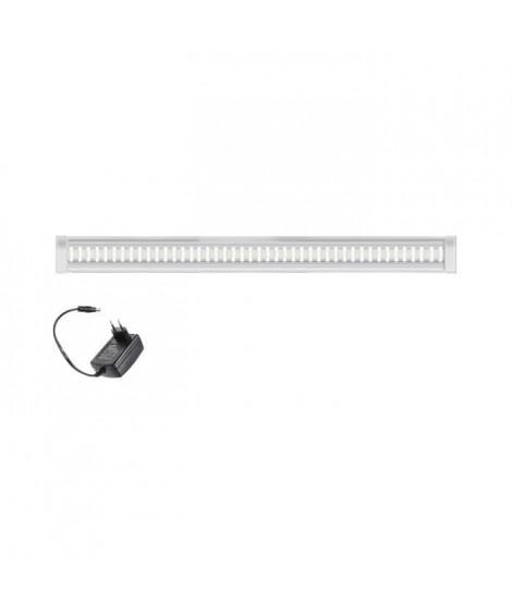 LED RAMP - Systeme d'éclairage Aquarium CLE 60 - Noir