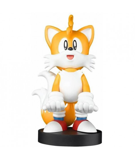 Figurine Support Manette Tails