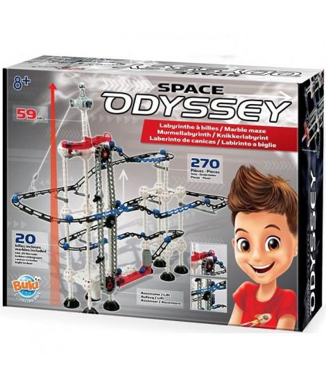 BUKI FRANCE Space Odyssey