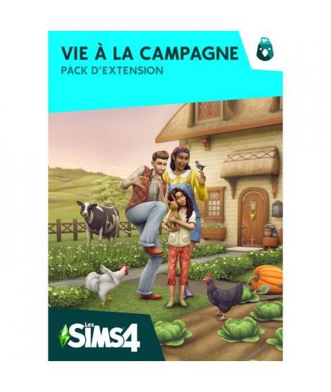 SIMS 4 : Vie a la Campagne - Épisode 11 Jeu PC