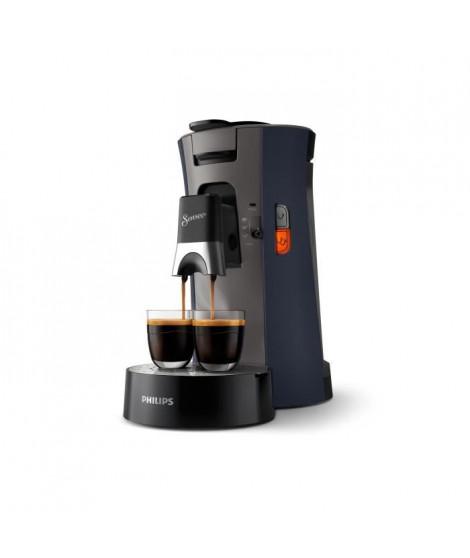 PHILIPS Senseo Select CSA240/71 Machine a café - Bleu