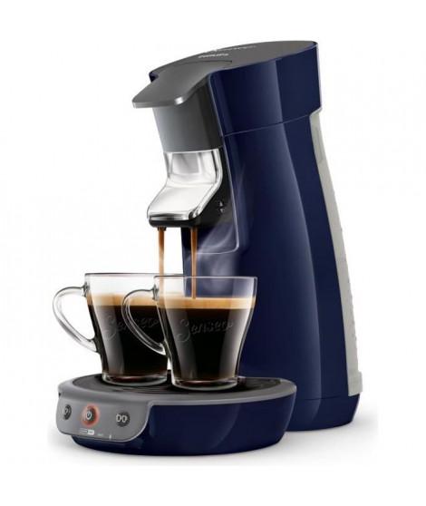 PHILIPS HD6561/71 SENSEO Viva Cafe - Bleu