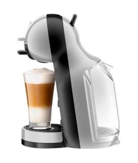 KRUPS KP123B10 - Machine a café Dolce Gusto MINI ME - Réservoir 0,8L - 1500W - Arctic Grey