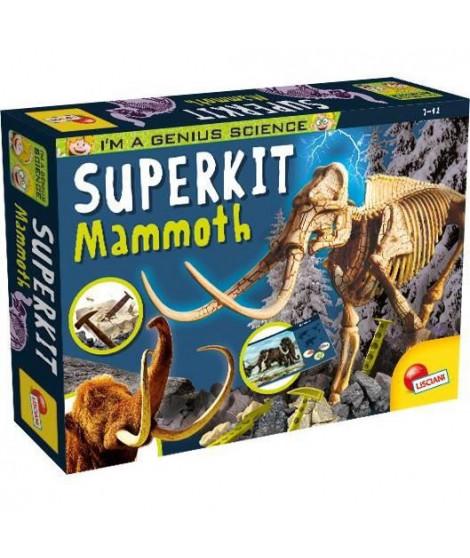 I'M GENIUS Super Kit Mammouth New Pour Enfant