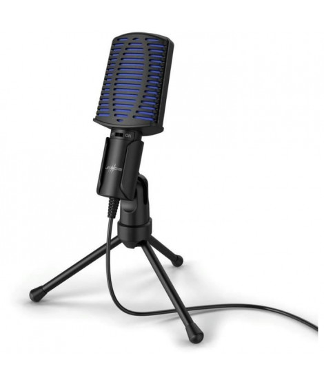 Microphone Gaming - URAGE - Stream 100 (00186017)