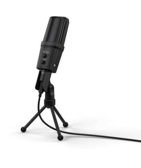 Microphone Gaming + Mini-Pied - URAGE - Stream 700 HD (00186019)