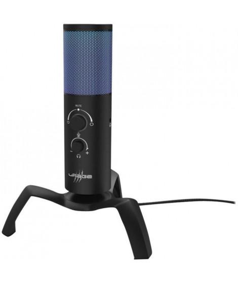 Microphone Streaming - URAGE - Stream 750 HD Illuminated (00186059)