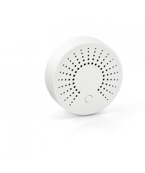 CALIBER Détecteur de fumée wifi