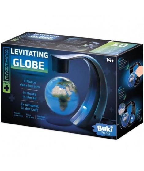 BUKI FRANCE Globe Lévitation