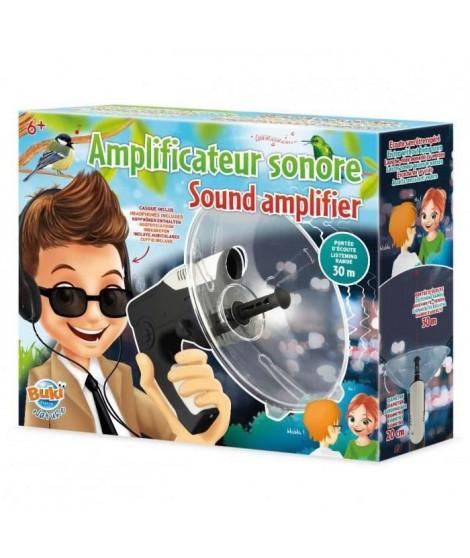 BUKI FRANCE Amplificateur sonore