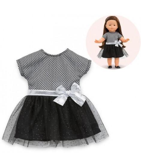 Corolle - Robe De Soirée pour poupée ma Corolle