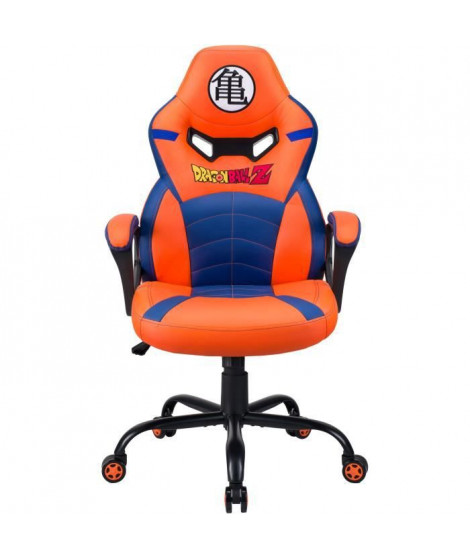 Siege Gaming - SUBSONIC - Dragon Ball Z (DBZ) - Modele Junior - Sous Licence Officielle