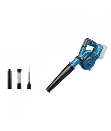 Souffleur BOSCH PROFESSIONAL GBL 18V-120 (Sans batterie et chargeur)