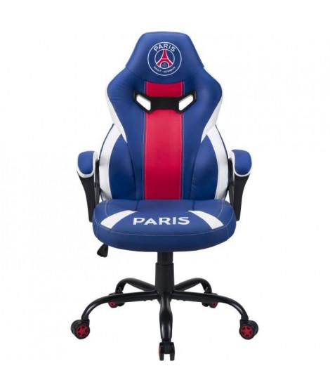 Siege Gaming - SUBSONIC - Paris Saint Germain (PSG) - Modele Junior - Sous Licence Officielle