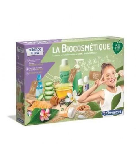 CLEMENTONI - 52487 - La biocosmétique
