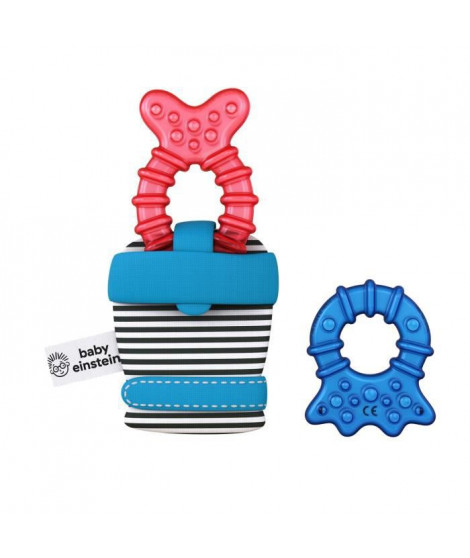 BABY EINSTEIN chilly mitt™ universal teether mitten