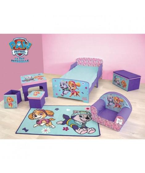 PAT'PATROUILLE Pack chambre complet pour enfant Fille