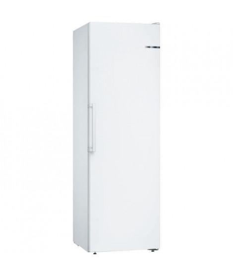BOSCH  - GSN36VWFP - Congélateur - armoire - No - Frost - pose-libre - SER4 - Blanc - Classe - énergie - A++ - Classe - clima…