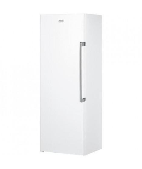 HOTPOINT UH61TW.1 - Congélateur armoire - 232 L - Froid statique - A+ - L 59,5 x H 167 cm - Blanc