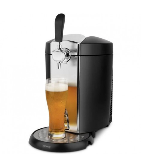 H.KoeNIG BW1778 Tireuse a biere