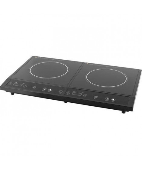 TRISTAR IK-6179 Plaque de cuisson posable a induction – Noir