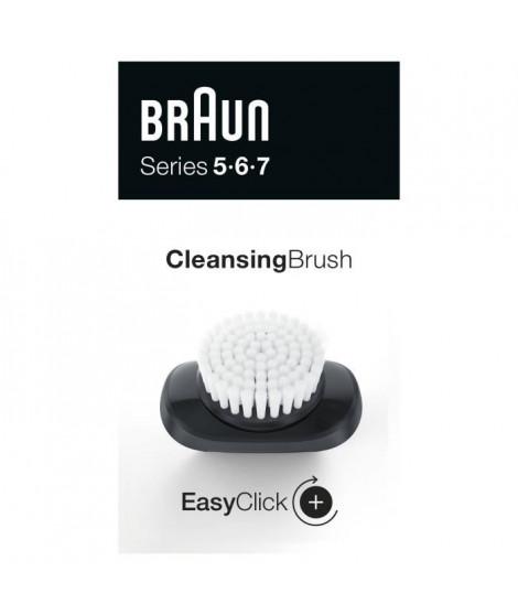 BRAUN EasyClick Accessoire Brosse Nettoyante