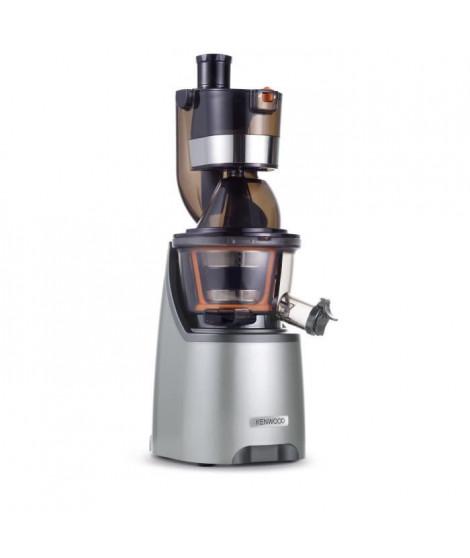 KENWOOD JMP800SI Extracteur de jus Pure Juice Pro - 48 trs/mn - 240 W - Argent