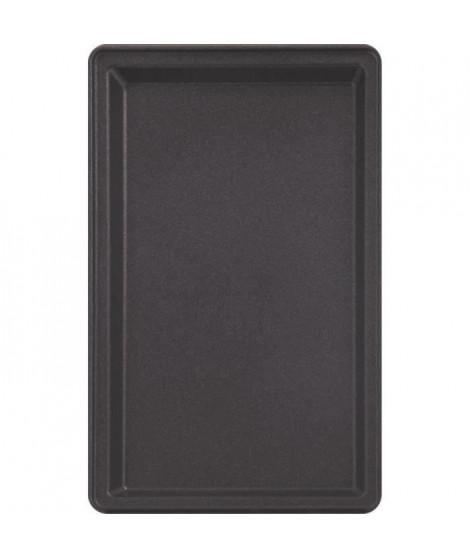 TEFAL Accessoires XA800912 Lot de 2 plaques pain perdu Snack Collection