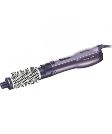 BABYLISS AS121E BROSSE SOUFFLANTE MULTISTYLE /1200W Multistyle