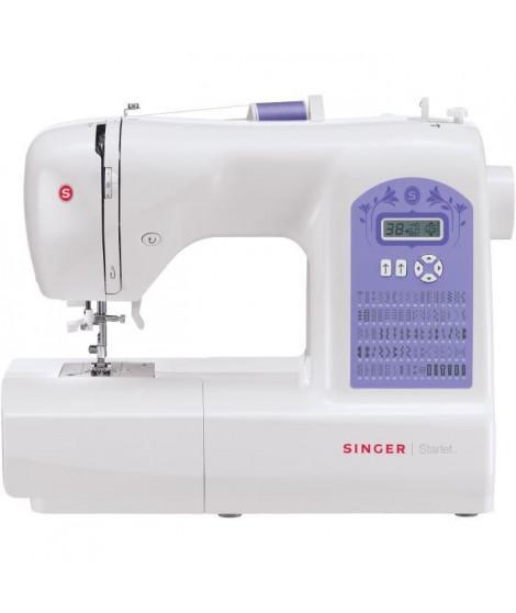 SINGER 026680 MC 6680 - machine a coudre