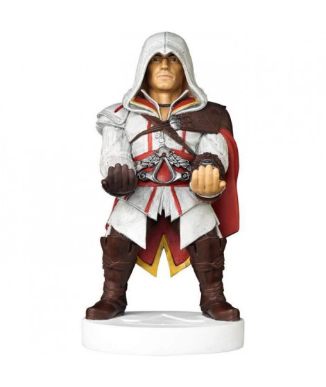 Figurine Assassin's Creed - Support & Chargeur pour Manette et Smartphone - Exquisite Gaming