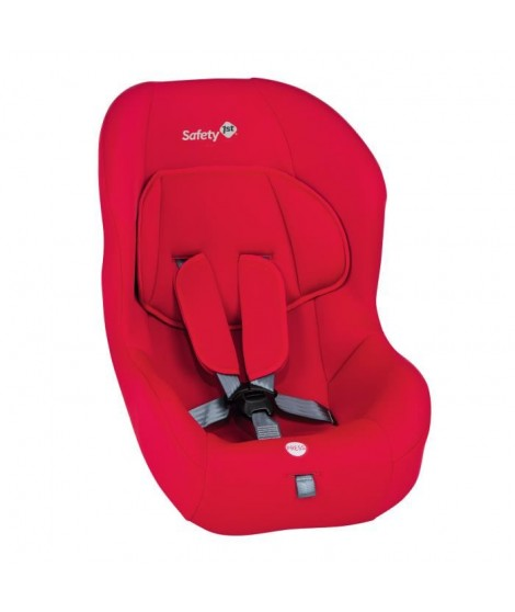 SAFETY 1ST Siege auto Simply Safe - Groupe 0+/1 - Full Red