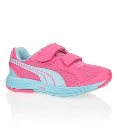 PUMA Baskets Descendant Chaussures Enfant Fille - 30 EU