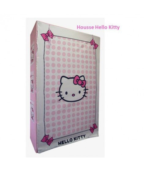 HELLO KITTY Housse Penderie