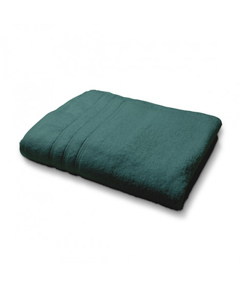 Drap Bain 70/130 500G/M TODAY Emeraude
