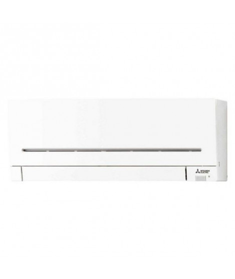 Air Conditionné Mitsubishi Electric MSZHR25VF Split Inverter A++ 2150 fg/h Blanc