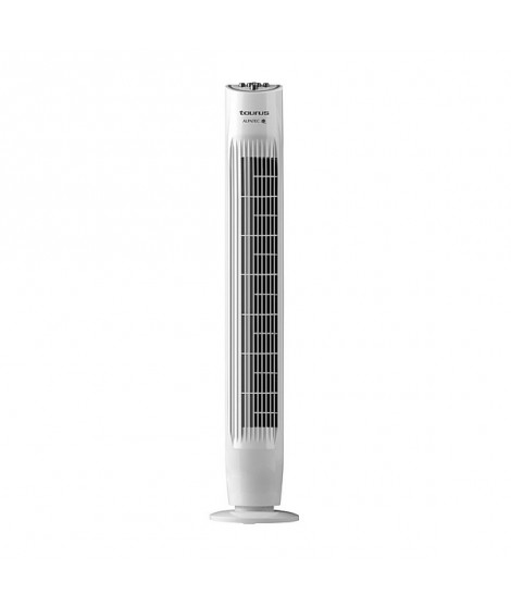 Ventilateur Tour Taurus TF3000 45W 79 cm Blanco