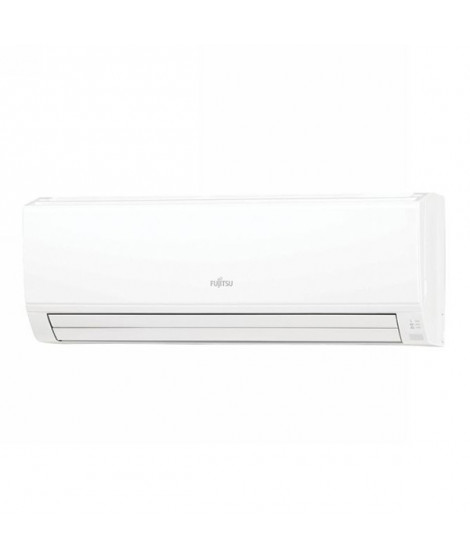 Air Conditionné Fujitsu ASY50UIKL Split Inverter A++/A+ 4472 fg/h Blanc