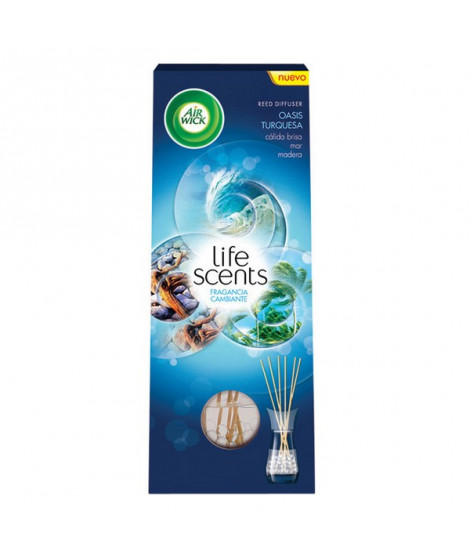Bâtonnets Parfumés Life Scents Air Wick (30 ml)