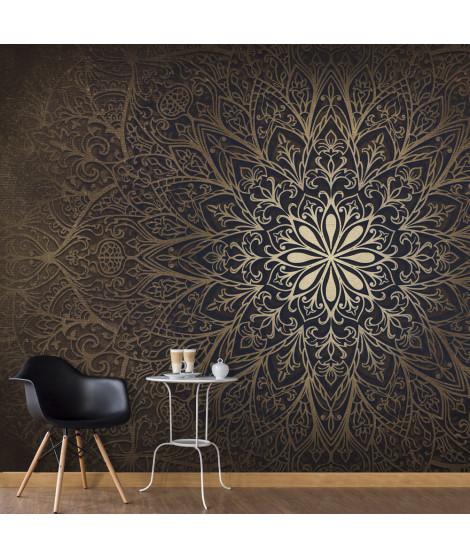 Papier peint - Mandala