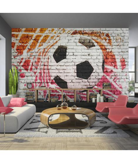 Papier peint - Street football