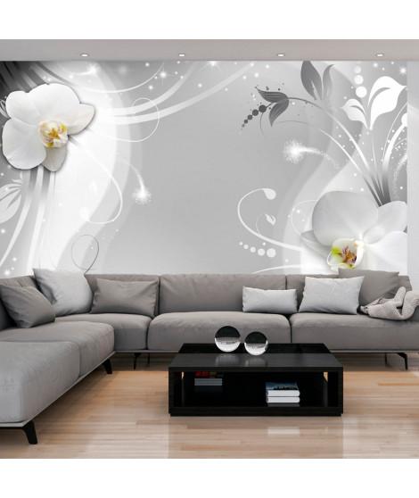 Papier peint - Charming orchid