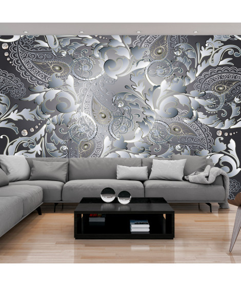 Papier peint - Oriental Pattern