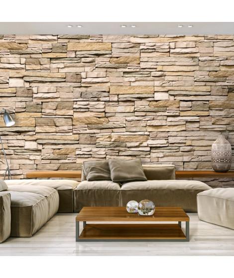 Papier peint - Decorative Stone