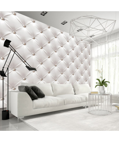 Papier peint - White Elegance