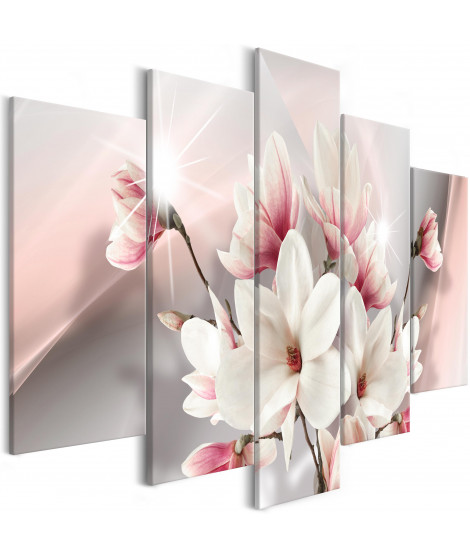 Tableau - Magnolia in Bloom (5 Parts) Wide