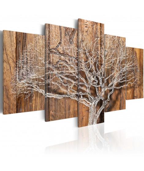 Tableau - Chronicle des arbres